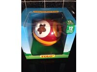 Childrens brand new learning ball