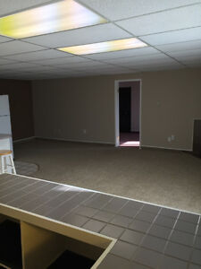 Cozy and bright basement suite for rent Williams Lake Cariboo Area image 4
