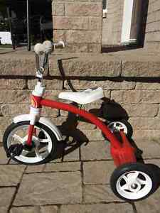 Kid's Tricycle for Sale!