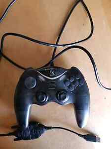 Manette de jeu PC et MACINTOSH et PS3 Saguenay Saguenay-Lac-Saint-Jean image 1