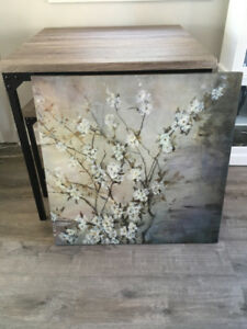 Beautiful large painting Asking $45 Compare at $80