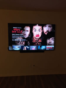 ultra hd samsung 75'' tv for sale must sell negotiable