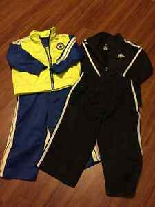 18 Month Boy Clothing - 54 items