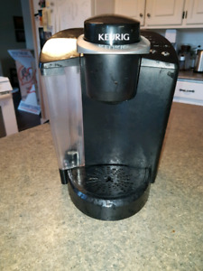 Keurig coffee machine - needs repair