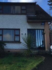 To Let 3 Bedroomed house Epworth Close Tandragee