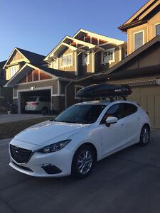 2014 Mazda Mazda3 Sport GS Hatchback