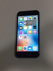 IPhone 6 64gb unlock great condition