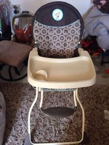 Baby dinning chair for sale
