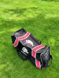Piranha Cricket or kit bag