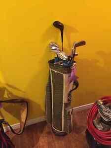 Men's Golf Clubs Kitchener / Waterloo Kitchener Area image 1