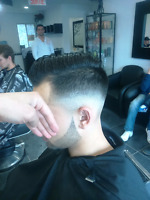 Coiffure pour  hommes. Best cut for men.Coupe _ soin barbe_wax