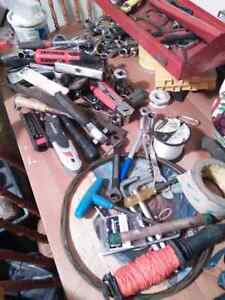 TOOLS!!  Kitchener / Waterloo Kitchener Area image 2