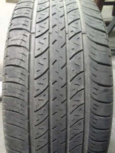 205/50R16 COOPER CS4 TOURING have two