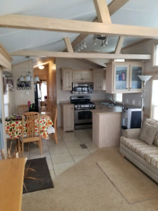 Breckinridge 40 ft trailer