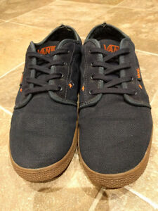 Vans Chukka Low - Jack's Surf Classic - *Lightly Used* - Sz 9M West Island Greater Montréal image 3