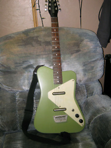 Danelectro Pro Electric Guitar for Sale