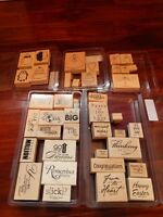 20 Stampin' Up Sets at a Great Deal!