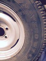 Savero Winter Tires