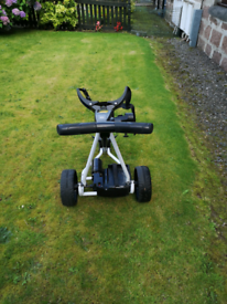 Powakaddy | Golf Carts & Trolleys for Sale - Gumtree