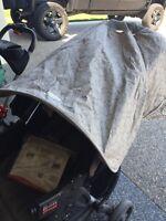 Infantino Stroller shade