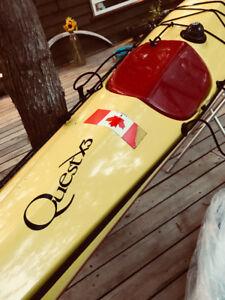 Seaward Quest x3 Kayak for Sale