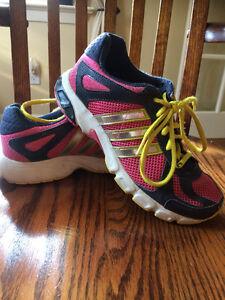 Adidas  adiPrene Running Shoes - size 3.5