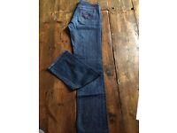 Ralph Lauren jeans size 27/32