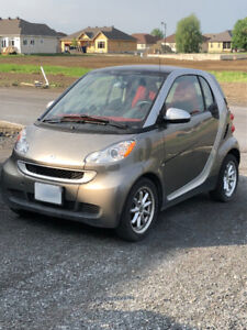 2010 Smart Car ForTwo Passion