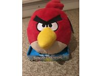 Angry birds soft toy
