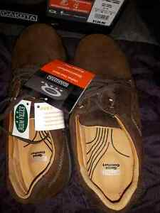 Mens size 12 steel toe shoes