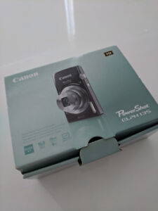 CANON POWER SHOT ELPH135