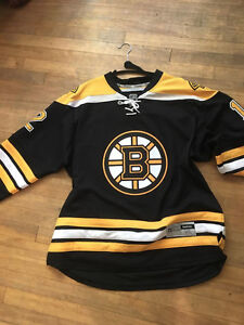 Boston Bruins - Iginla & Rare Buffalo Sabres - NHL Jerseys