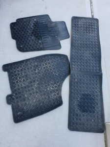 Wenter Mats for Rav4