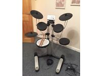 Roland hd 1 electronic drum kit