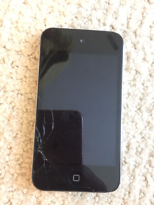 IPOD TOUCH 8GB FOR SALE!