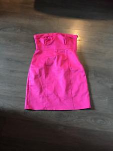 Belle robe Femme 10 ans (Médium) Excellente condition