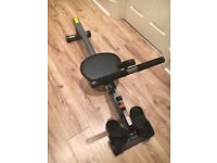 PROFITNESS ROWING MACHINE HARDLY USED