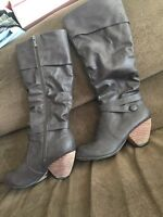 Women's shoes and boots size 7-8