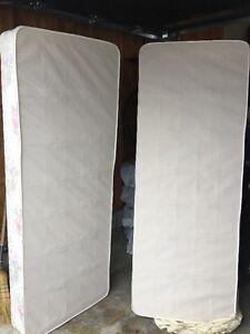 Sealy Queen Boxspring Set
