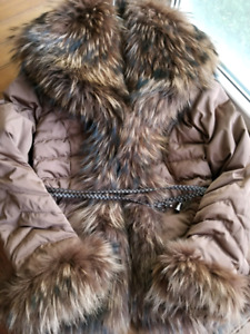 Moncler Coat  in AAA Condition