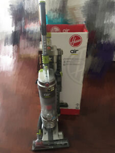Hoover Air Upright Vacuum Cleaner