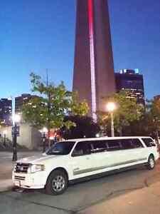 Limousine/Limo for sale...SUV Limo