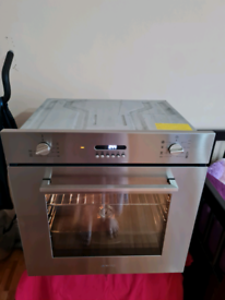 Smeg Cucina Multifunction single electric oven built-in 60cm