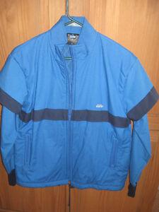 Manteau sport & manteau long & veste sans manche