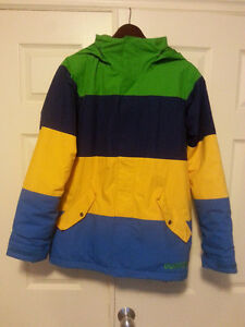 Like New Burton Ski/Snowboard Jacket