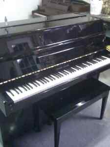 Expert piano moving and tuning Cambridge Kitchener Area image 3
