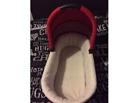 Urbo carry cot