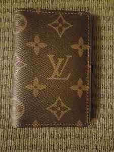Louis Vuitton pocket organizer  Cambridge Kitchener Area image 1