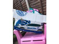 Brand new blueline coilover suspension kit mk6 golf
