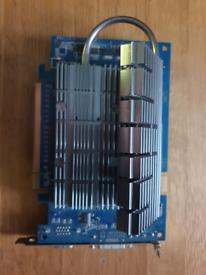 Asus graphics card.